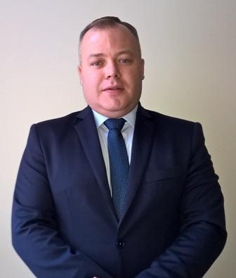 Marcin Dyrda ekspert i praktyk gastronomii GastroWiedza.pl