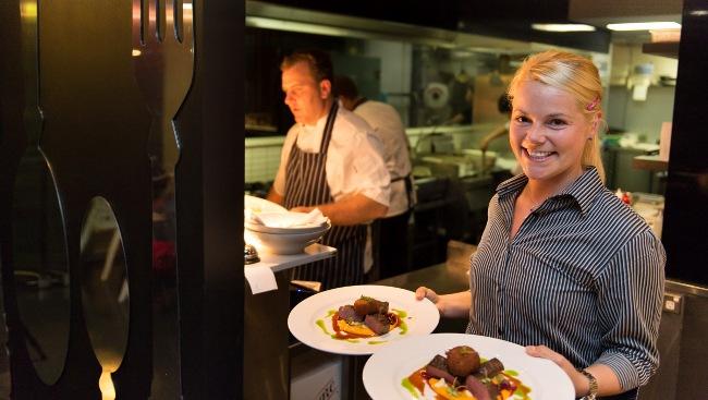 Personel restauracji – koszt czy inwestycja