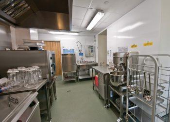 Znaczenie projektu technologii zaplecza gastronomicznego